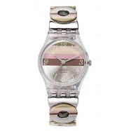 MONTRE SWATCH METALLIC DUNE LK258G