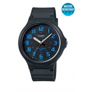 Montre Casio Homme-MW-240-2BVDF WATER RESIST