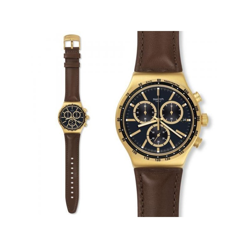 Montre SWATCH Hommes YVG401