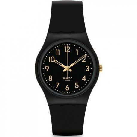 MONTRE SWATCH GB274  Golden Tac
