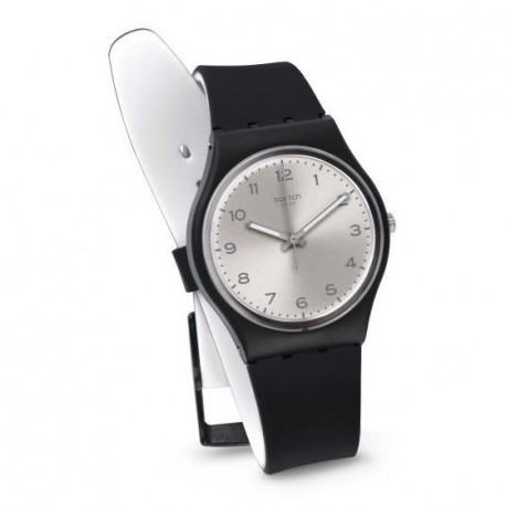 MONTRE SWATCH Silver Friend Too GB287