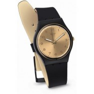 MONTRE SWATCH  Golden Friend Too GB288