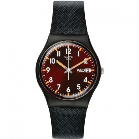 MONTRE SWATCH  SIR GB753