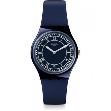 MONTRE SWATCH BLUE BEN GN254