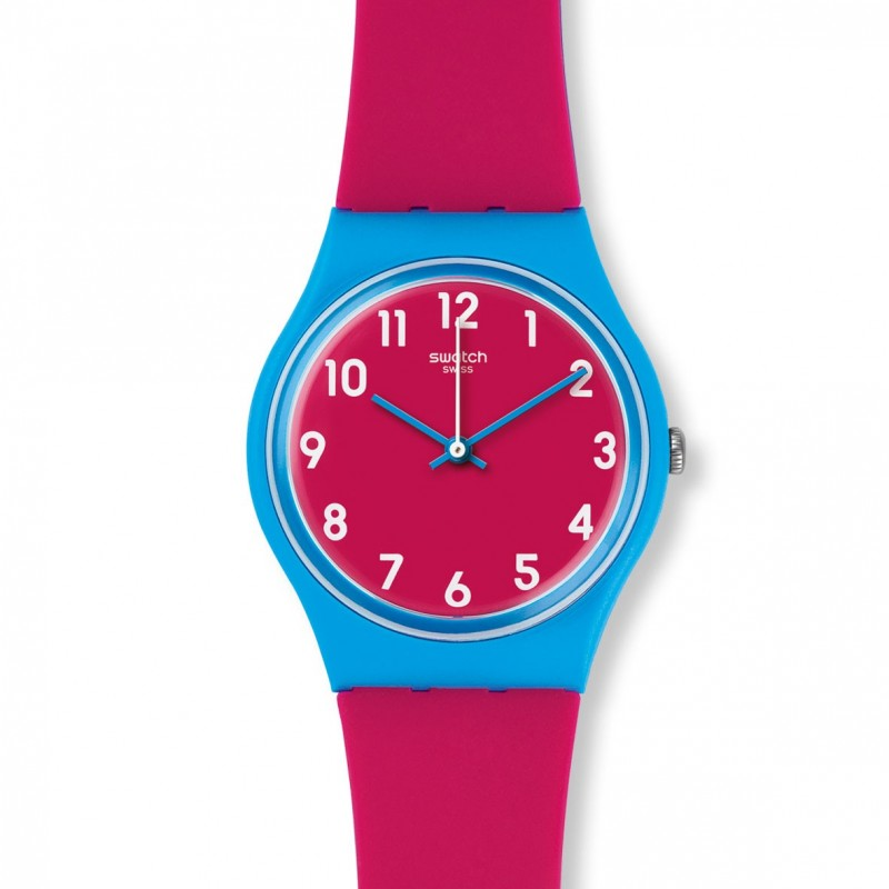 MONTRE SWATCH LAMPONE GS145