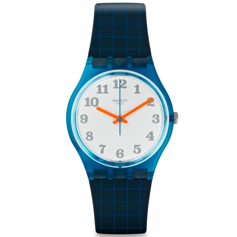 MONTRE SWATCH  BACK TO SCHOOL GS149