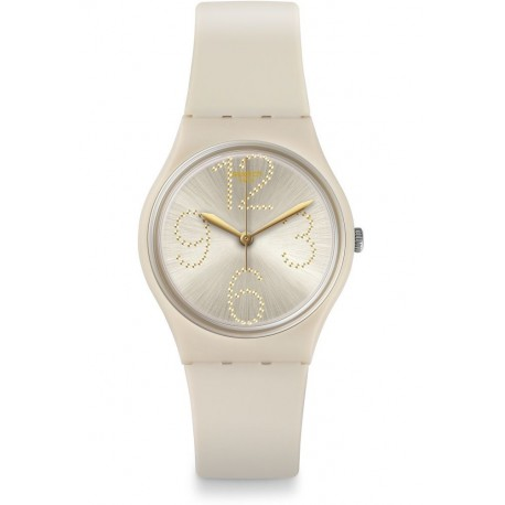 MONTRE SWATCH  SHEERCHIC GT107