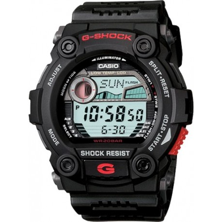 MONTRE G-SHOCK G-7900-1DR