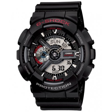 MONTRE G-SHOCK GA-110-1ADR
