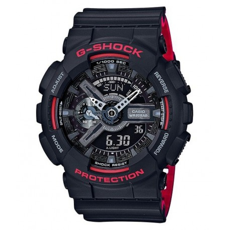 MONTRE G-SHOCK GA-110HR-1ADR