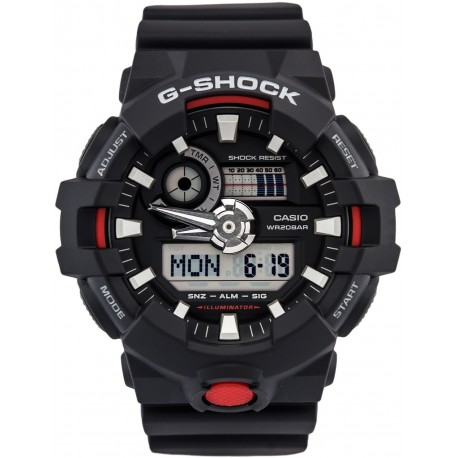 MONTRE G-SHOCK GA-700-1ADR