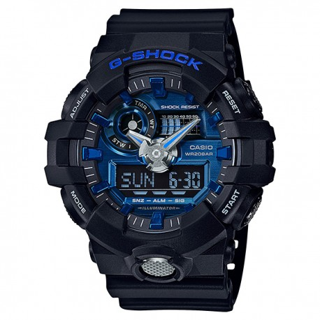 MONTRE G-SHOCK GA-710-1A2DR