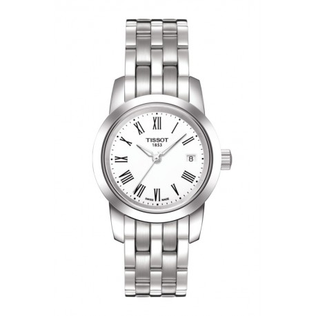 Montre Femmes TISSOT CLASSIC DREAM LADY
