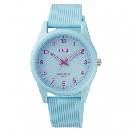 Q&Q Montre Unisexe VS12J011Y Water Resist 100 M