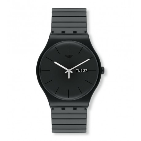 Swatch Montre Homme Mystery Life L SUOB708A