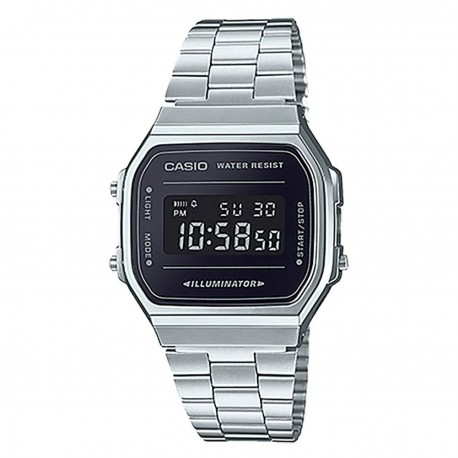 Montre Casio Retro A168WEM-7DF