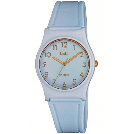 Q&Q Montre Enfant VP34J075Y WATER RESIST 100M