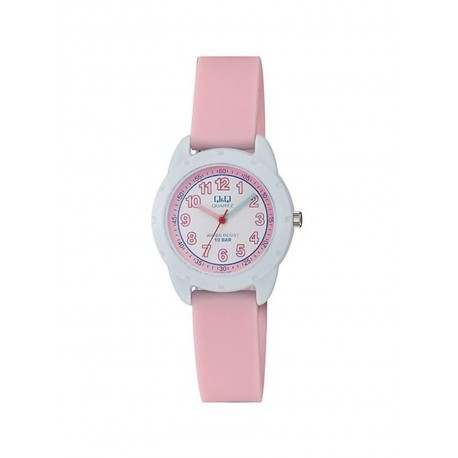 Q&Q Montre Enfant VR97J001Y WATER RESIST 100M