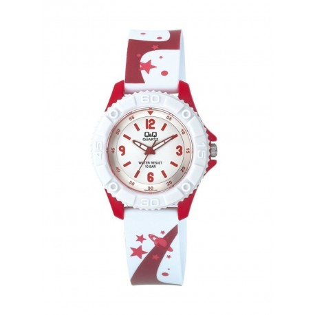 Q&Q Montre Enfant VQ96J016Y WATER RESIST 100M