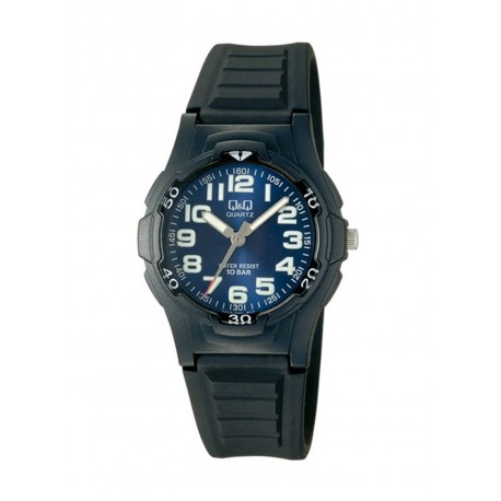 Q&Q Montre Enfant VQ14J003Y WATER RESIST 100M