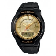 CASIO Montre Homme CPW-500H-9AVDR