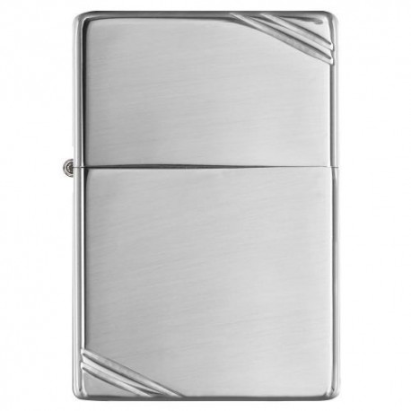 Briquet ZIPPO VINTAGE HIGH POLISH CHROME 260