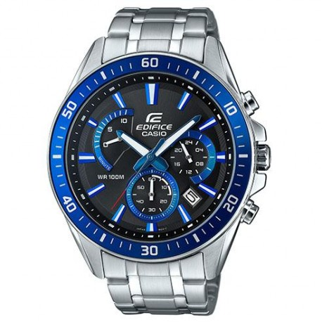 CASIO EDIFICE MONTRE HOMME EFR552D-1A2