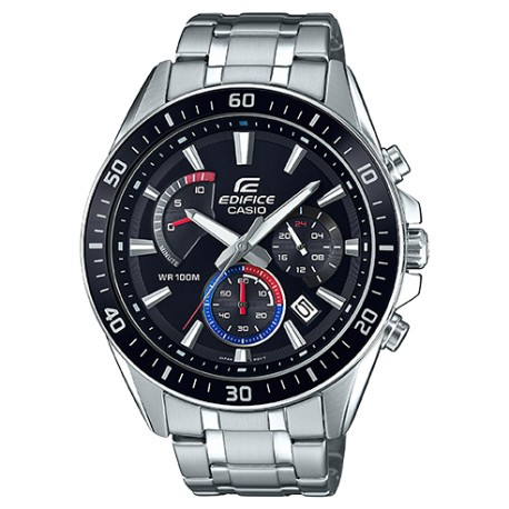 CASIO EDIFICE MONTRE HOMME EFR552D-1A3