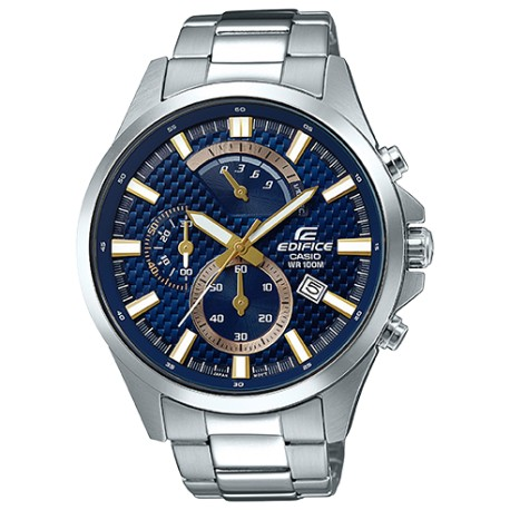 CASIO EDIFICE MONTRE HOMME EFV530D-2A