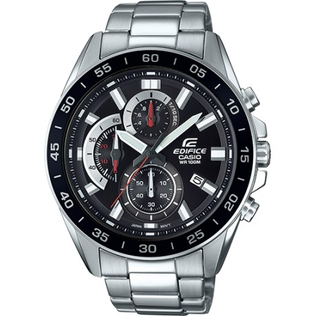 CASIO EDIFICE MONTRE HOMME EFV550D-1A