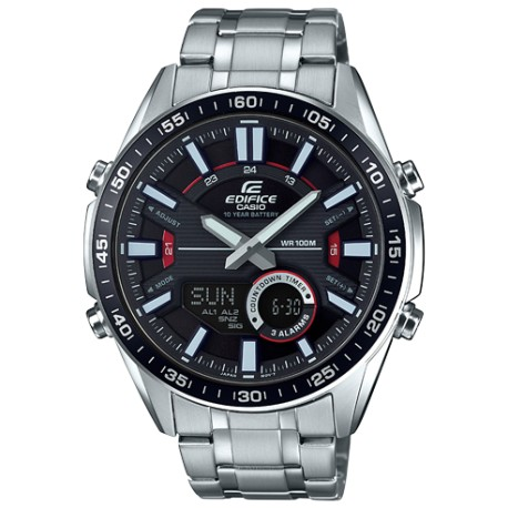 CASIO EDIFICE MONTRE HOMME EFVC100D-1A