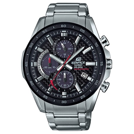 CASIO EDIFICE MONTRE HOMME EQS900DB-1A
