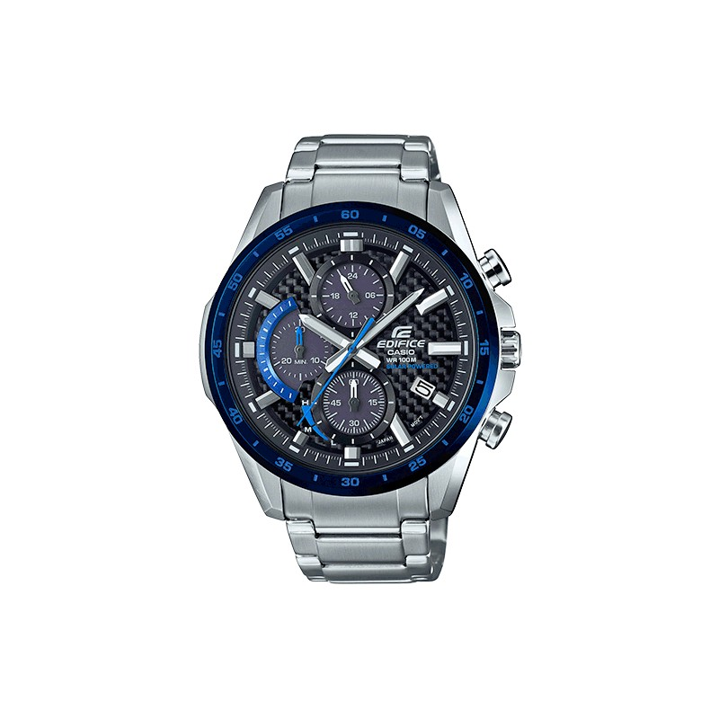 CASIO EDIFICE MONTRE HOMME EQS900DB-2A