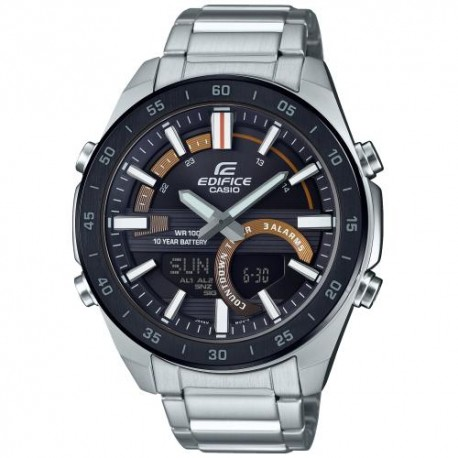 CASIO EDIFICE MONTRE HOMME ERA120DB-1B