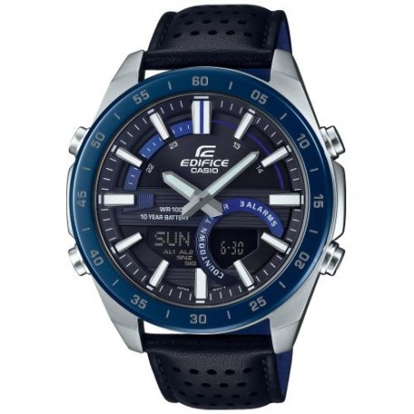 CASIO EDIFICE MONTRE HOMME ERA120BL-2A