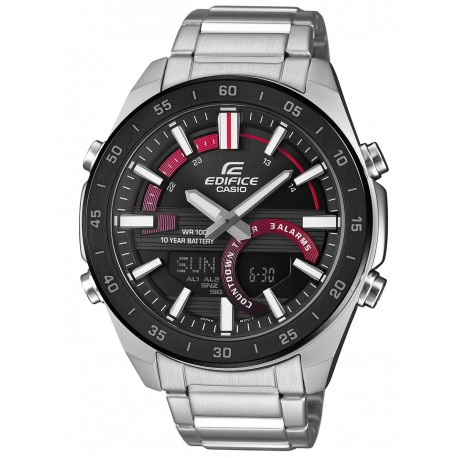 CASIO EDIFICE MONTRE HOMME ERA120DB-1A