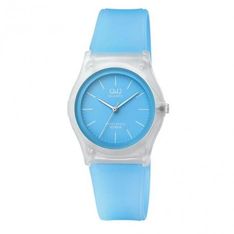 Q&Q Montre Enfant VQ04J008Y WATER RESIST