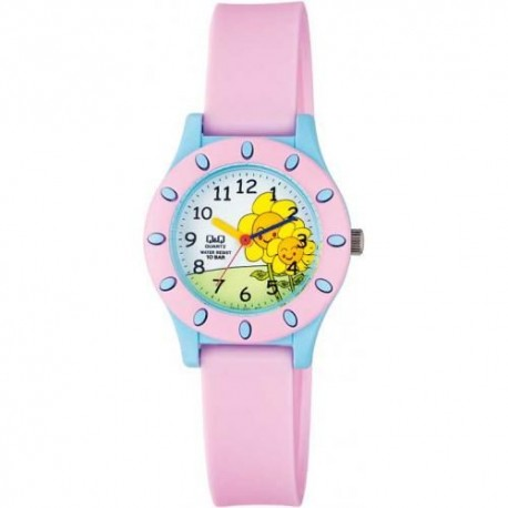 Q&Q Montre Enfant VQ13J007Y WATER RESIST
