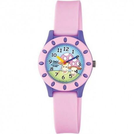 Q&Q Montre Enfant VQ13J009Y WATER RESIST