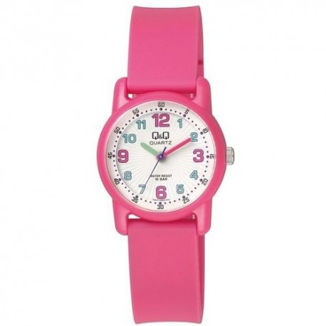 Q&Q Montre Enfant VR41J002Y WATER RESIST