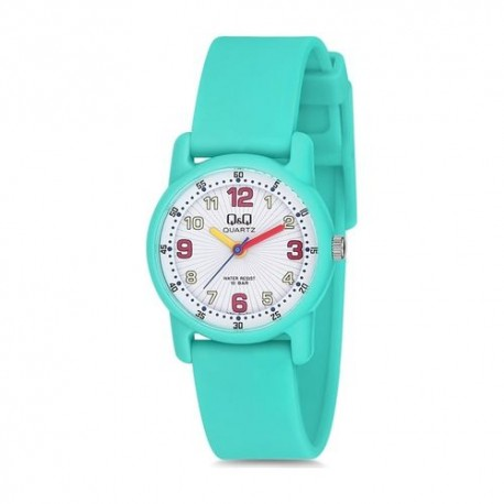 Q&Q Montre Enfant VR41J004Y WATER RESIST