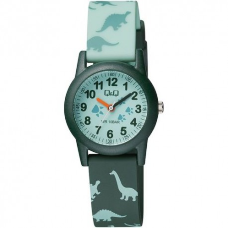 Q&Q Montre Enfant VR99J010Y WATER RESIST