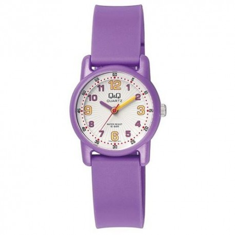 Q&Q Montre Enfant VR41J001Y WATER RESIST