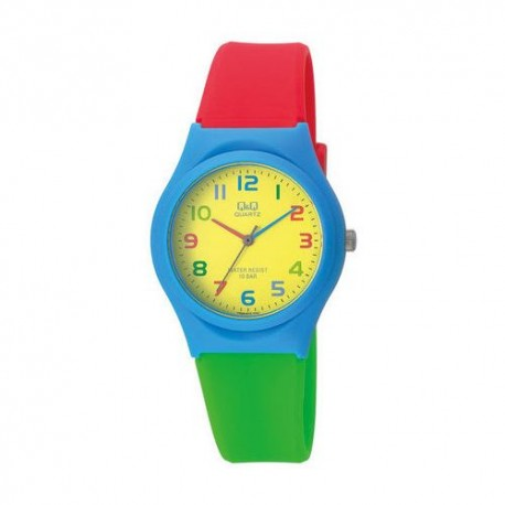 Q&Q Montre Enfant VQ86J010Y WATER RESIST