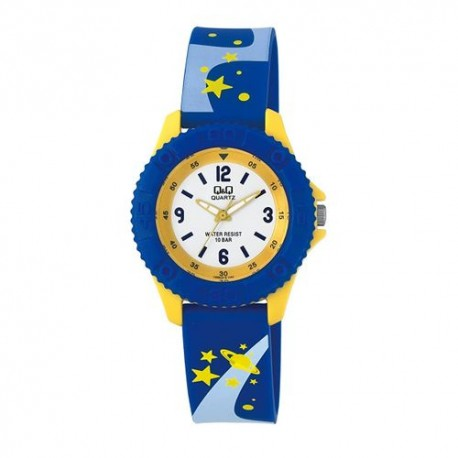 Q&Q Montre Enfant VQ96J018Y WATER RESIST