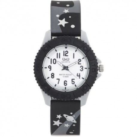Q&Q Montre Enfant VQ96J013Y WATER RESIST