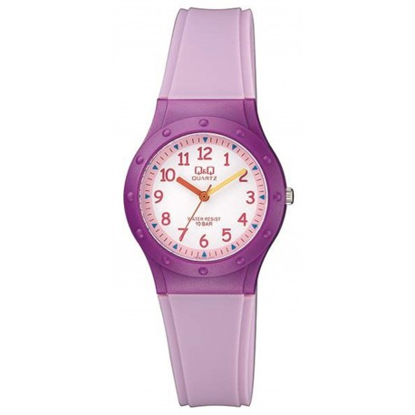 Q&Q Montre Enfant VR75J005Y WATER RESIST 100M