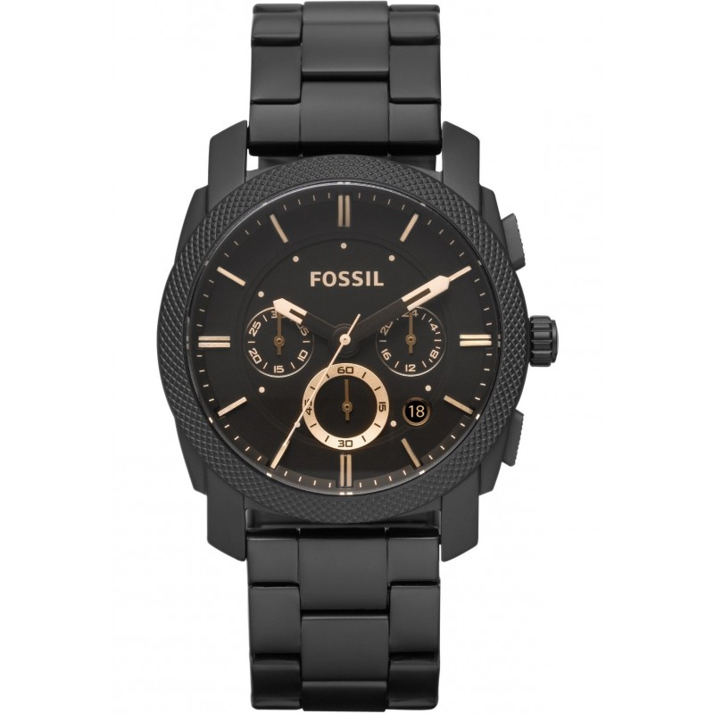 Montre Fossil Homme FS4682