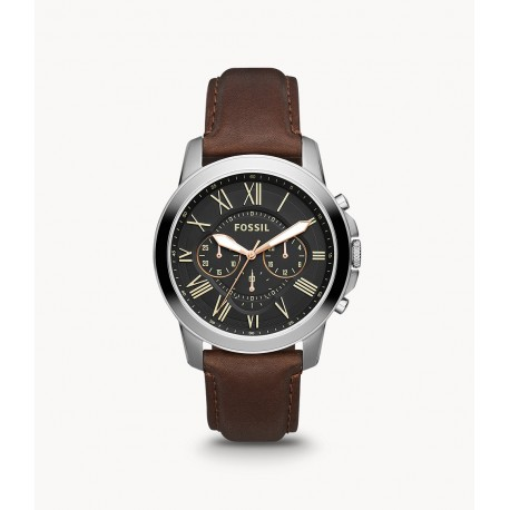 Montre Fossil Homme FS4813