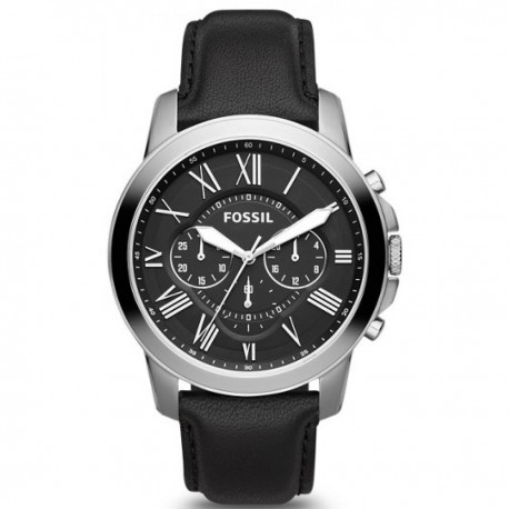 Montre Fossil Homme FS4812ie